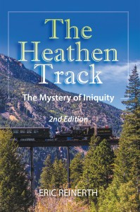 The Heathen Track 2nd Edition: The Mystery of Iniquity
