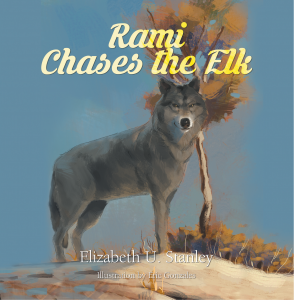 Rami Chases the Elk