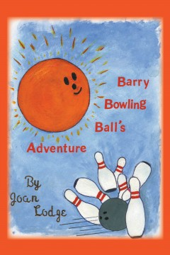 Barry Bowling Ball