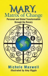 Mary, Matrix of Change: Personal and Global Transformation through the Rosary