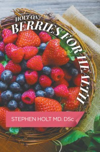 Holt on: Berries for Health
