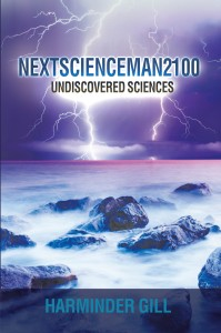 Nextscienceman2100: Undiscovered Sciences