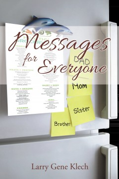 Larry Gene Klech - Messages for Everyone